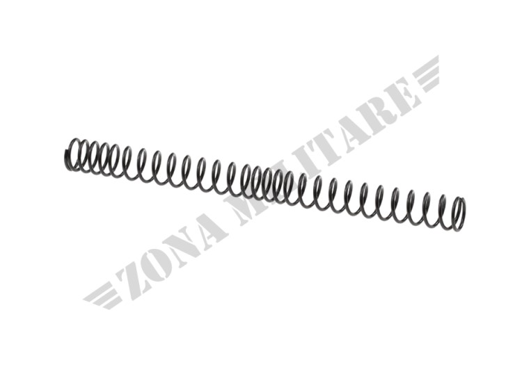 MOLLA EAGLE FORCE M135 POWER SPRING PASSO VARIABILE