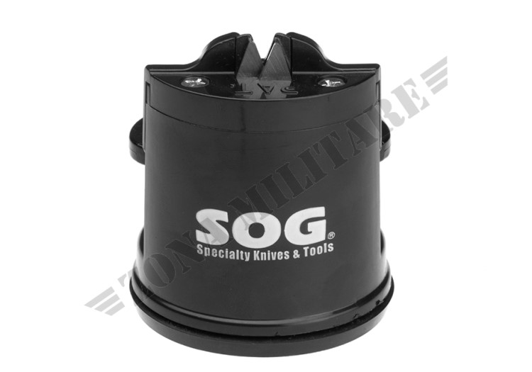 COUNTERTOP SHARPENER SOG KNIVES