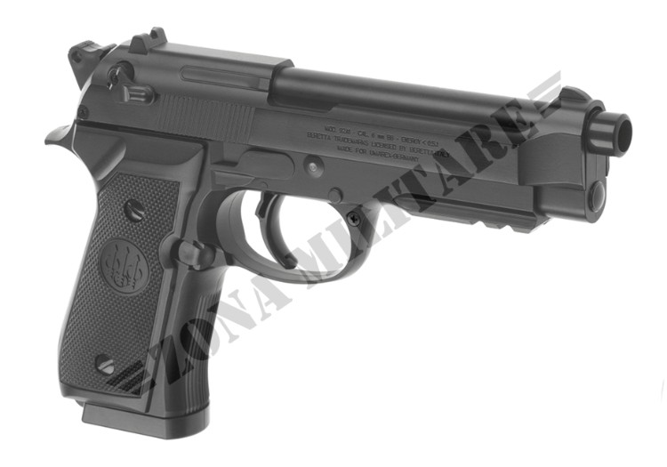 PISTOLA M92 FS A1 METAL VERSION AEP BERETTA