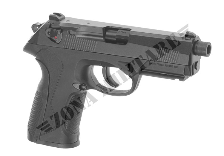 PISTOLA PX4 WE BULLDOG METAL VERSION