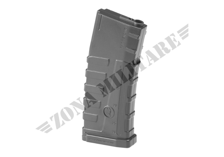 MAGAZINE CAA MIDCAP 140RDS CAA AIRSOFT