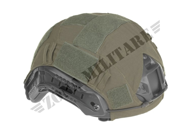 FAST HELMET COVER INVADER GEAR GREEN OD