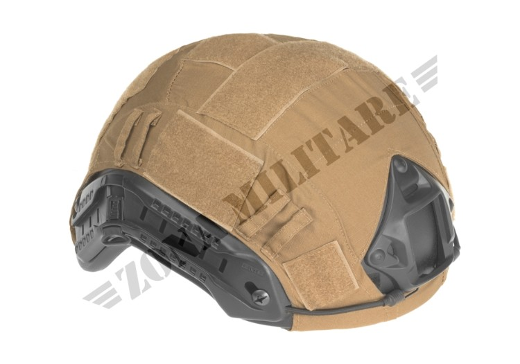 FAST HELMET COVER INVADER GEAR COYOTE BROWN