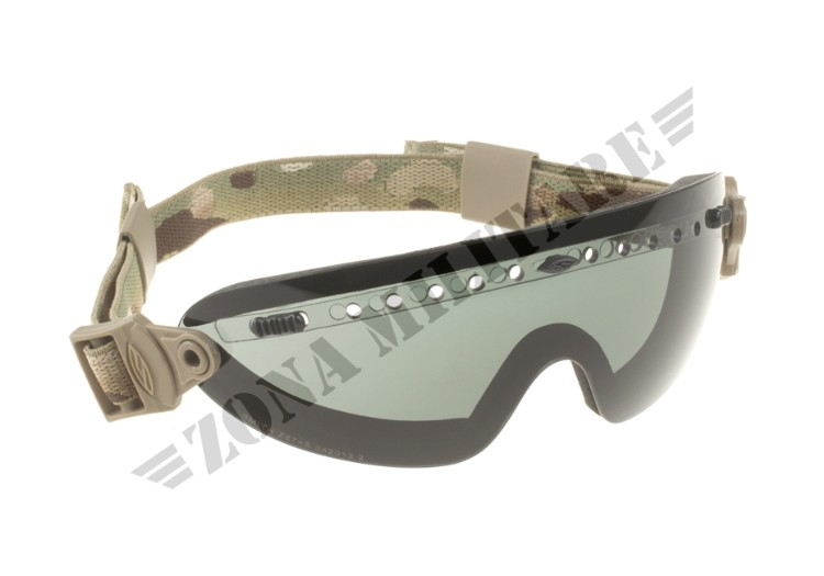 OCCHIALE BOOGIE SPORT SMOKE SMITH OPTICS MULTICAM