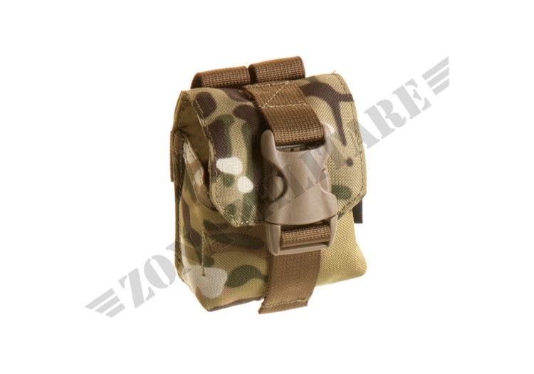 FRAG GRENADE POUCH INVADER GEAR MULTICAM COLOR