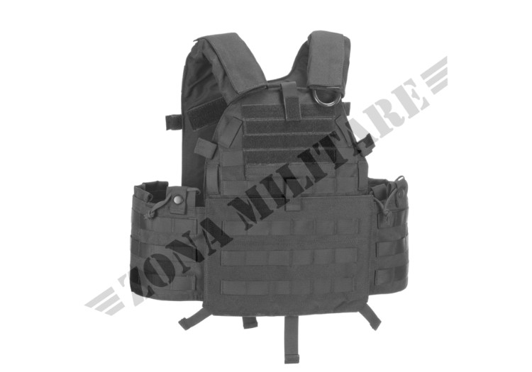 6094A-RS PLATE CARRIER INVADER GEAR BLACK