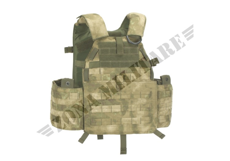 6094A-RS PLATE CARRIER INVADER GEAR FOLIAGE GREEN