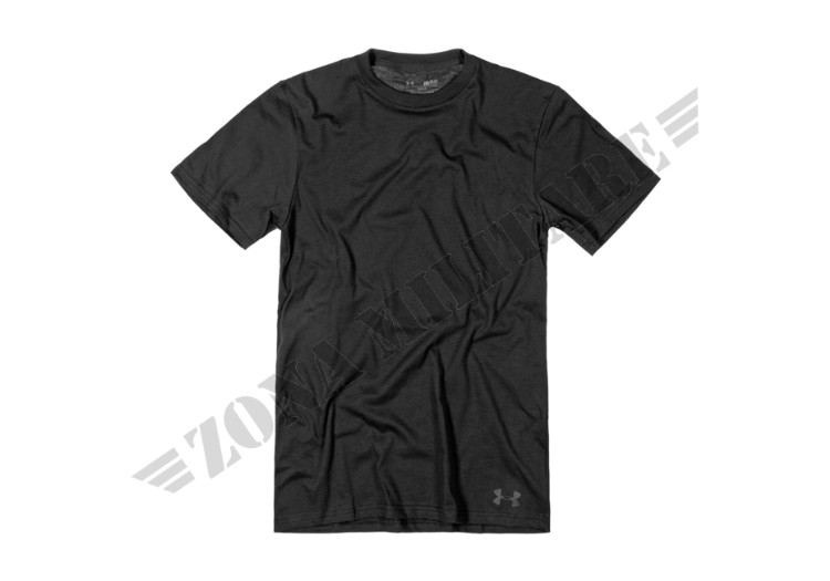 UA TACTICAL HEATGEAR CHARGED COTTON TEE UNDER ARMOUR