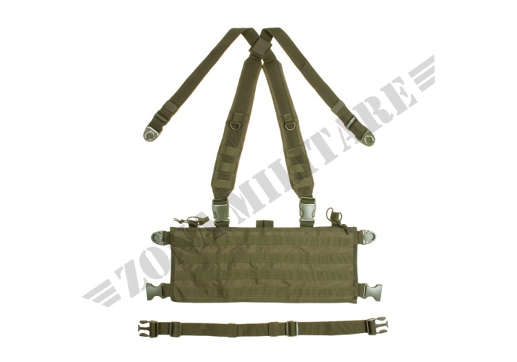 OPS CHEST RIG CONDOR OD GREEN VERSION