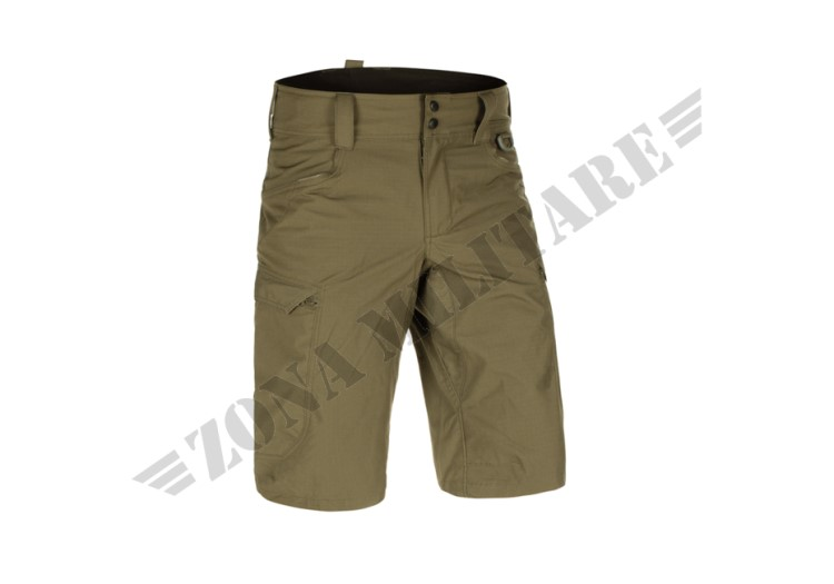 FIELD SHORT CLAW GEAR COLOR RAL7013