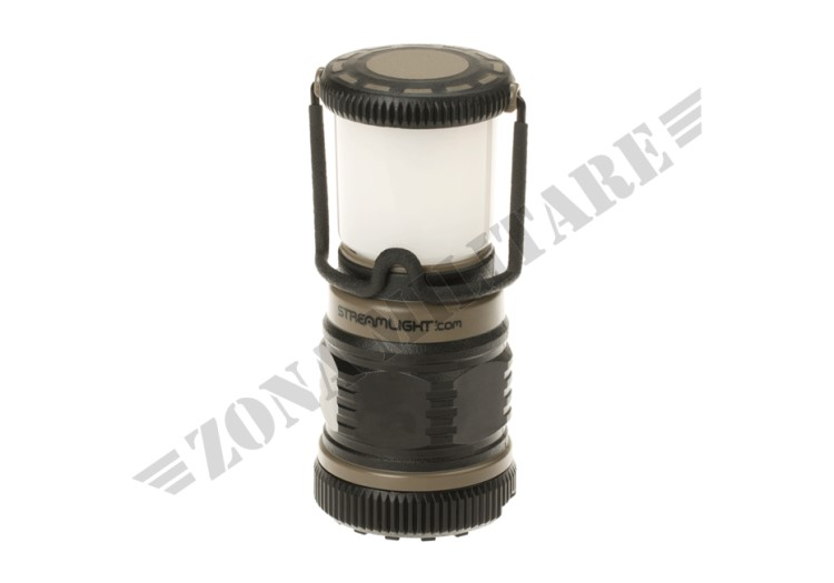 LANTERNA ELETTRICA 200 LUMEN THE SIEGE AA STREAMLIGHT