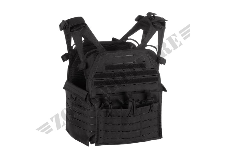 TATTICO REAPER PLATE CARRIER INVADER GEAR BLACK
