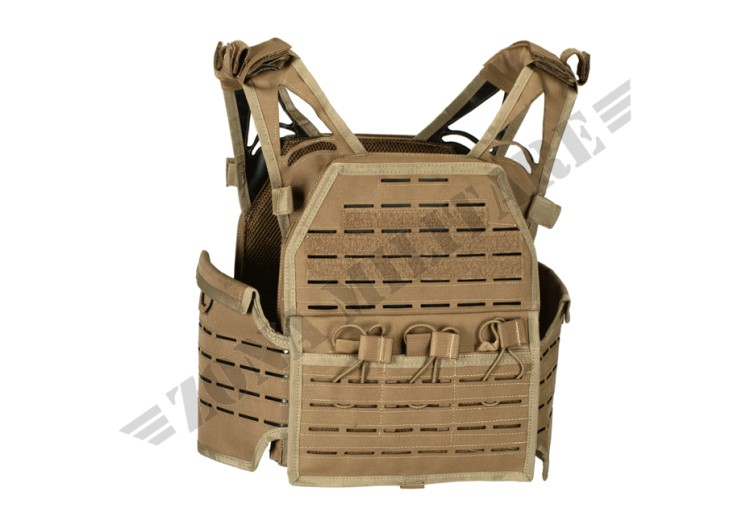 TATTICO REAPER PLATE CARRIER INVADER GEAR COYOTE