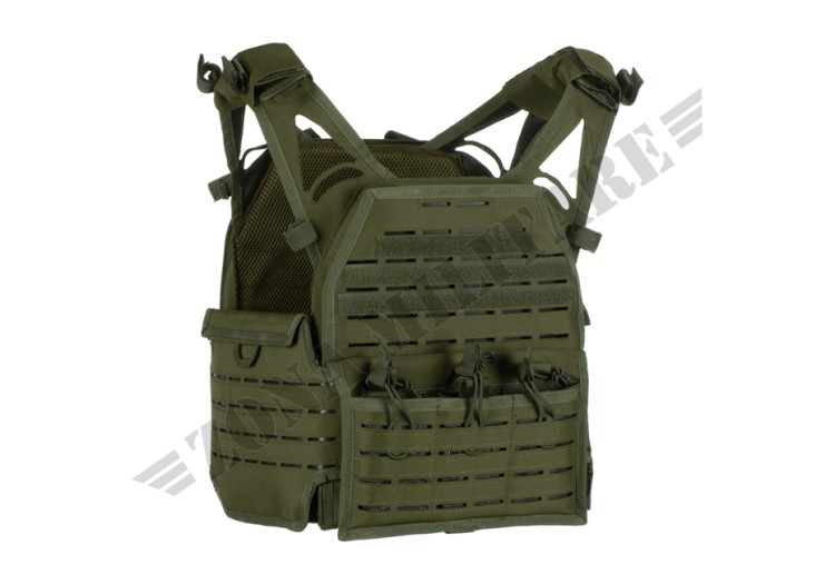 TATTICO REAPER PLATE CARRIER INVADER GEAR OD