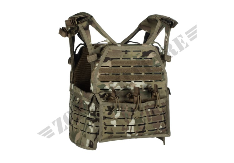 TATTICO REAPER PLATE CARRIER INVADER GEAR MULTICAM