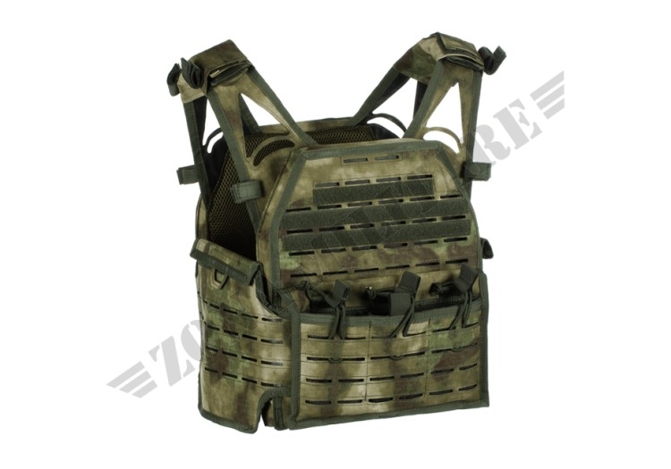 TATTICO REAPER PLATE CARRIER INVADER GEAR EVERGLADE