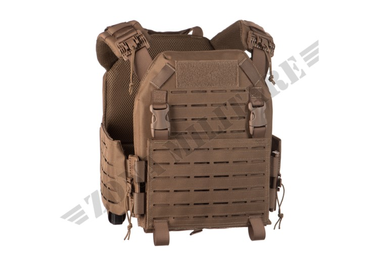 TATTICO REAPER QRB PLATE CARRIER INVADER GEAR COYOTE