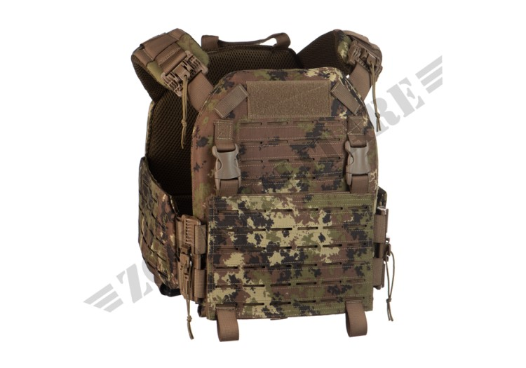 TATTICO REAPER QRB PLATE CARRIER INVADER GEAR VEGETATO