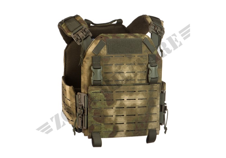 TATTICO REAPER QRB PLATE CARRIER INVADER GEAR EVERGLADE