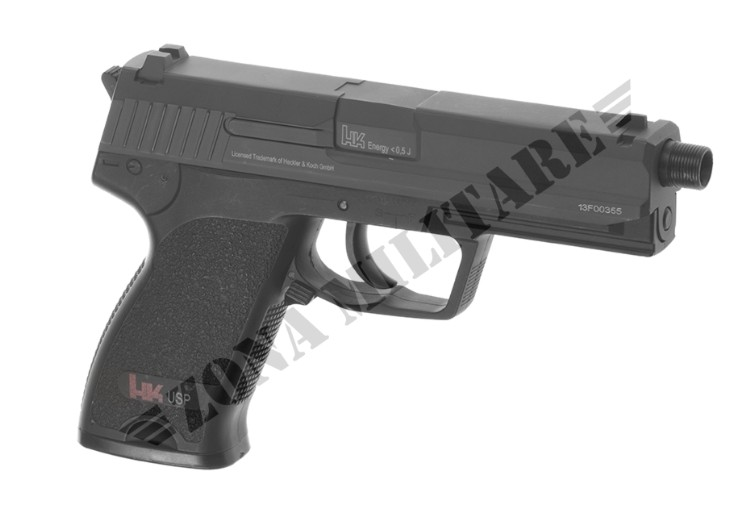 PISTOLA USP TACTICAL METAL AEP H&K
