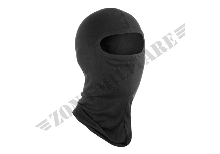 SINGLE HOLE BALACLAVA INVADER GEAR BLACK