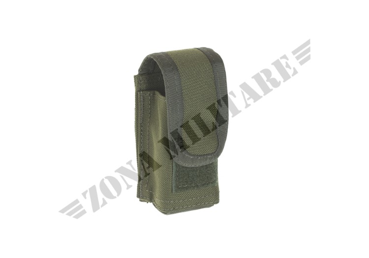 TASCA SINGLE 40MM GRENADE CLAW GEAR VERDE OD