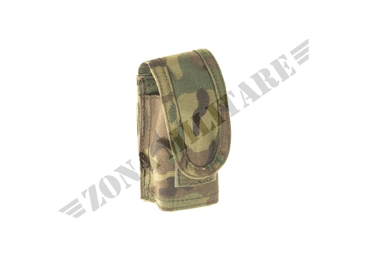 TASCA SINGLE 40MM GRENADE CLAW GEAR MULTICAM