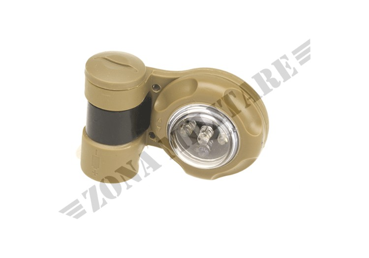 VIP LIGHT IR SEALS VERSION ELEMENT TAN