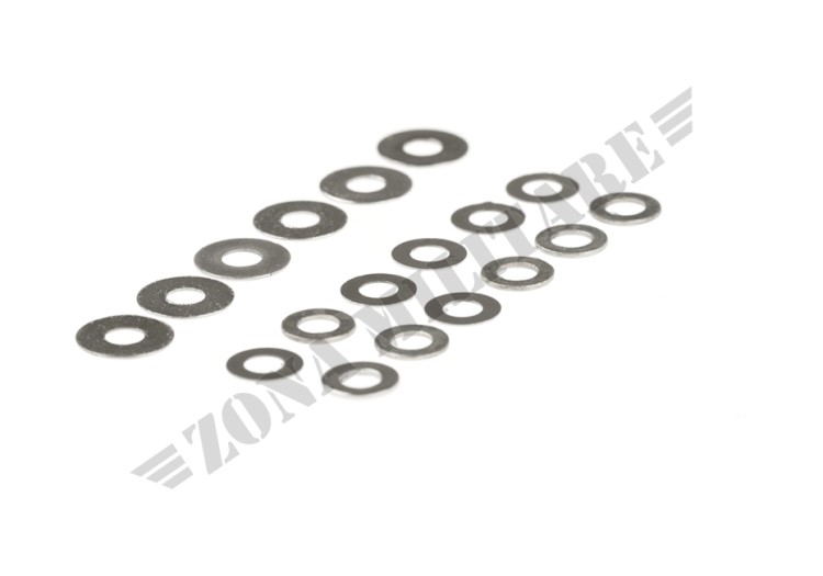 SPESSORI PER GEAR BOX SHIM SET ELEMENT
