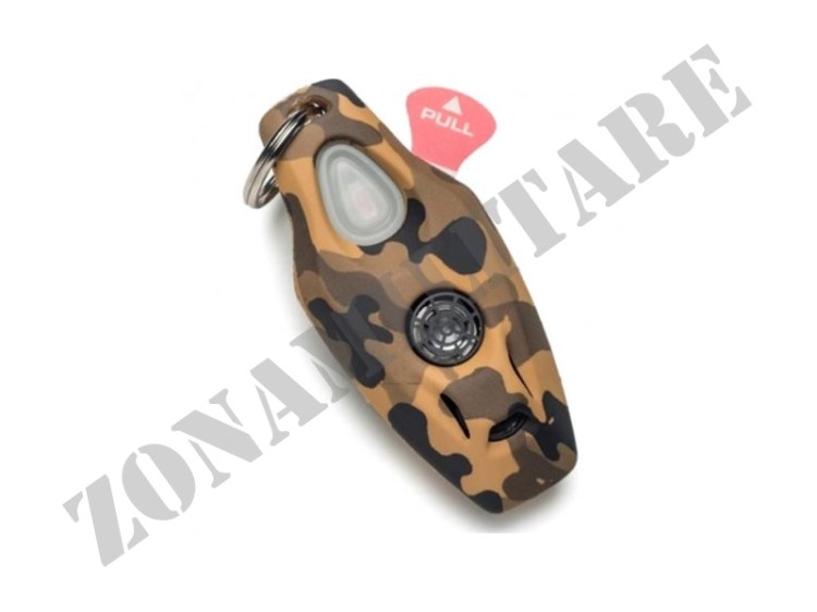 DISPOSITIVO ZEROBUGS PLUS CAMOUFLAGE SOFT TOUCH EXPLORER