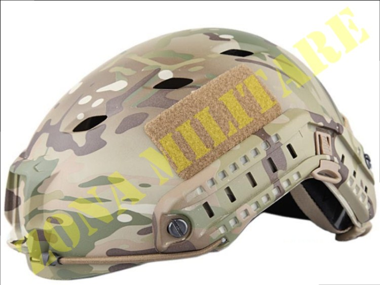 ELMETTO EMERSON ARMED COLORAZIONE MULTICAM