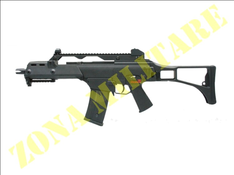 FUCILE G36 C MARCA CLASSIC ARMY VALUE PACKAGE