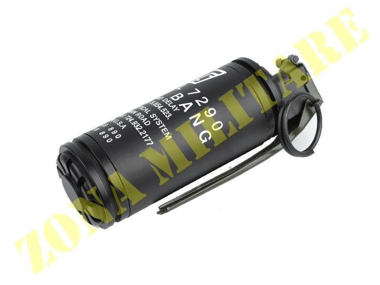 GRANATA FLASH BANG GRENADE DUMMY