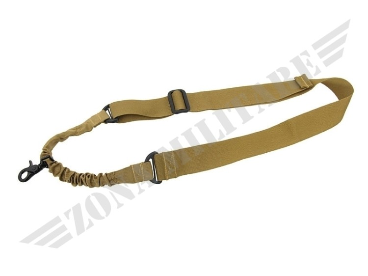 CINGHIA BUNGEE TACTICAL SLING COYOTE 8FIELDS