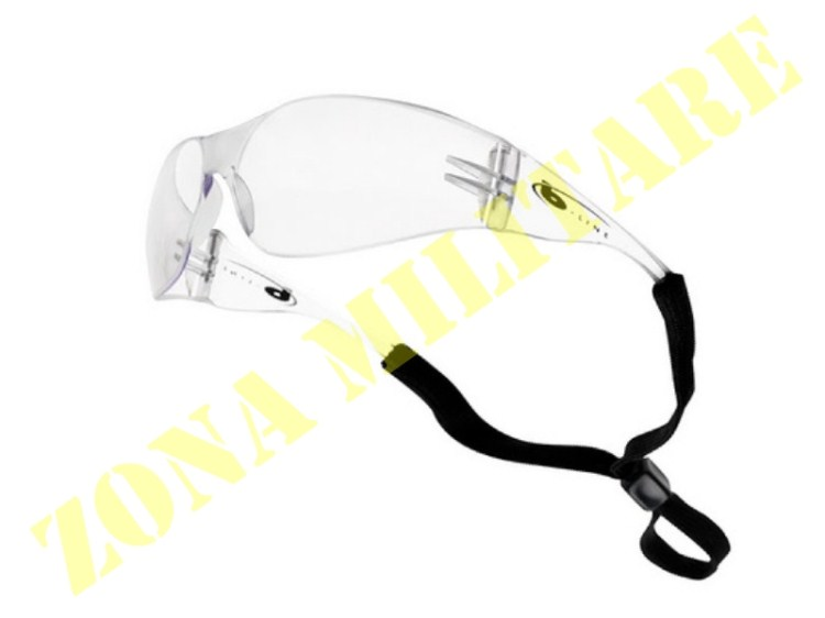 OCCHIALE VEGA HOLSTER PROTETTIVO TIPO BOLLE LUNETTES