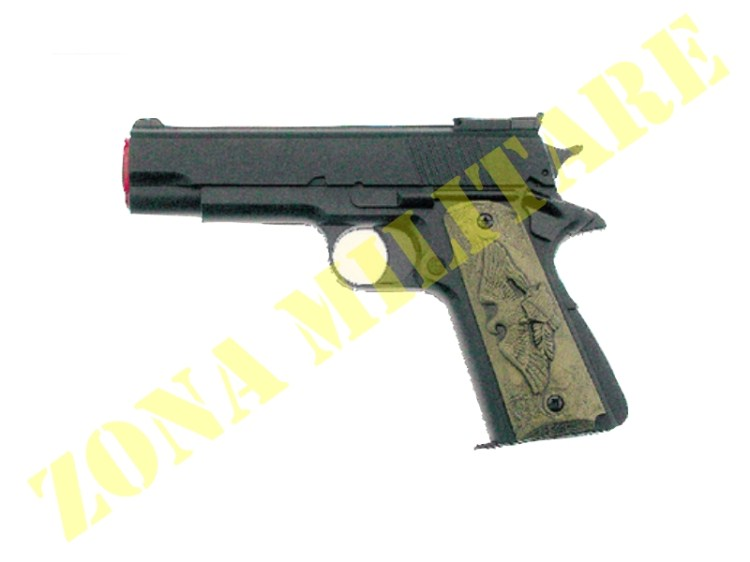 PISTOLA HFC COLT 1911 GOVERNMENT