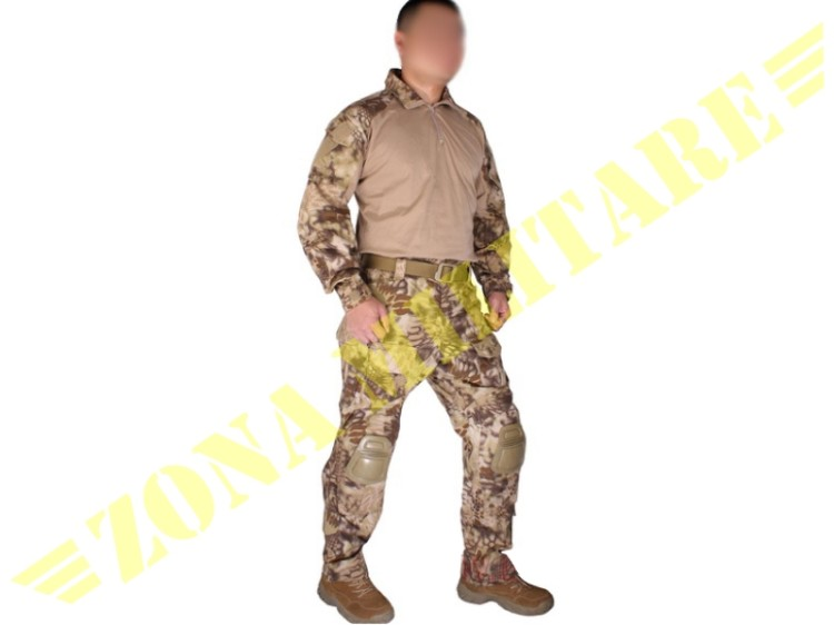 MIMETICA EMERSON COMBAT TACTICAL SUIT HIGHLANDER