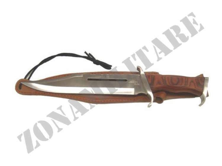 COLTELLO RAMBO III SURVIVOR