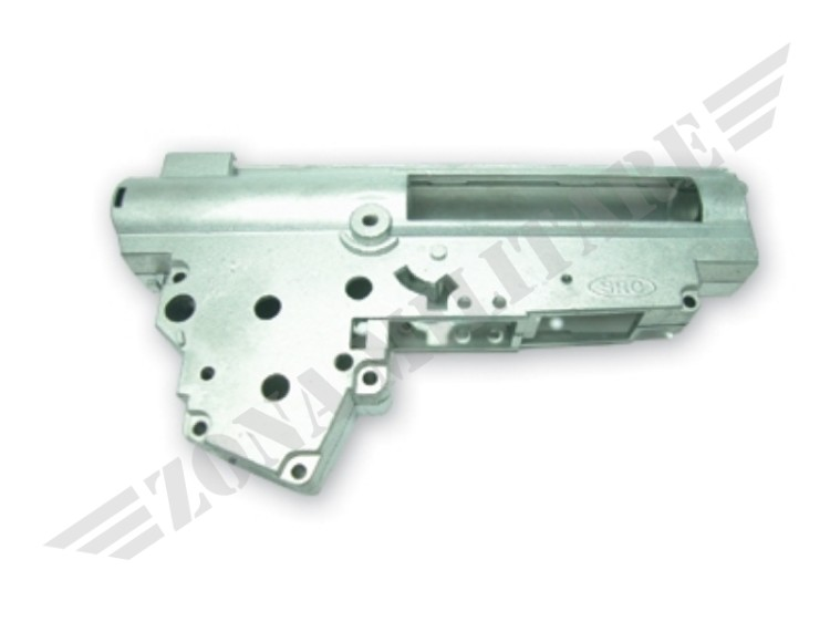 GEAR BOX CASE SRC PER AK SERIES