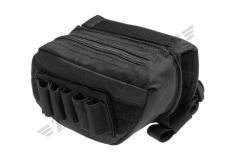 PORTA COLPI CAL 12 STOCK PAD INVADER GEAR BLACK