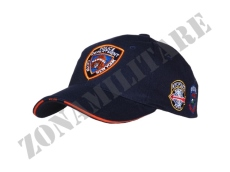 CAPPELLINO BASEBALL NYPD BLUE 101INC