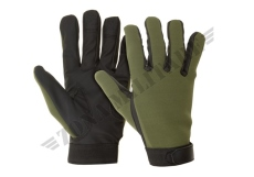 GUANTO NEOPRENE DA TIRO ALL WEATHER SHOOTING GLOVES OD GREEN